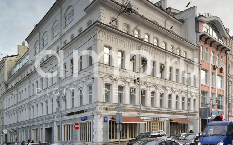 Аренда офисов от собственника Ащеулов переулок арендовать офис Уссурийская улица